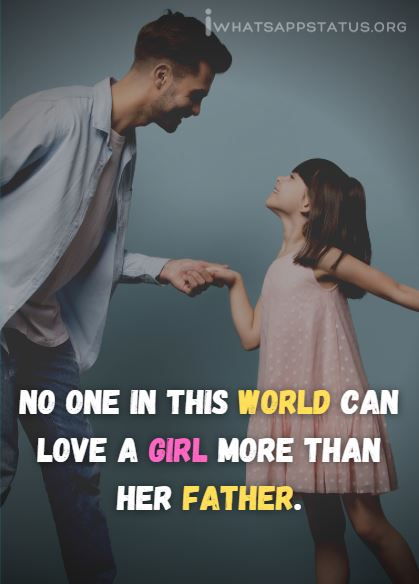 happy fathers day wishes from daughter