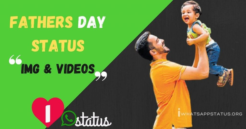 fathers day whatsapp status video download