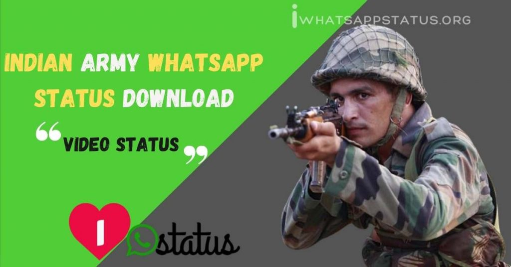 indian army whatsapp status download